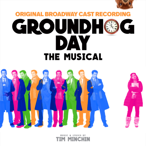 File:Groundhog Day The Musical (Original Broadway Cast Recording).png