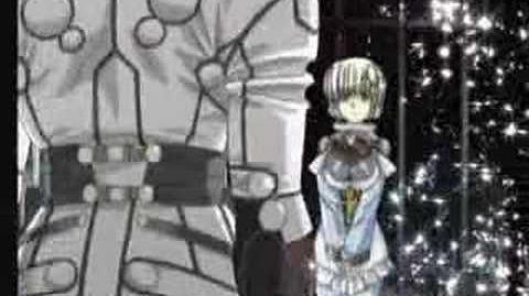 Growlanser VI: Precarious World/Videos