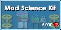 Mad Science Kit