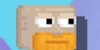 Orange Beard