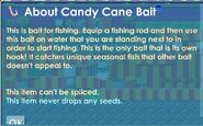 About Candy Cane Bait