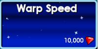 Weather Machine - Warp Speed