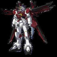 Storm Impulse Gundam Unit 2