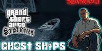 Ghost Ships (GTA San Andreas)