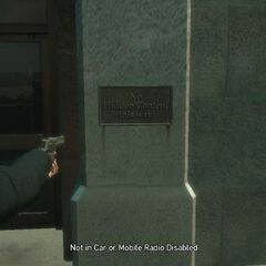 GTA IV Sign, which leads to <a href=