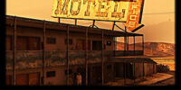 Blaine County Motel