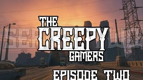 GTA V Damned Abandoned (Myths) - Episode 2 - Haunted Motel