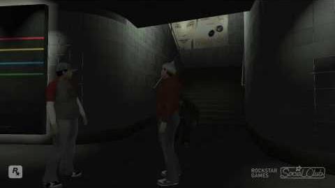Night Stalker -GTA IV-