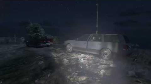 GTA5 Myths and Legends Investigation 1