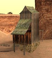 Mothmanhouse