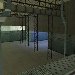 Believed to be an Alien Base inside Area 69