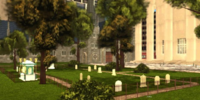 Liberty City Cemetery