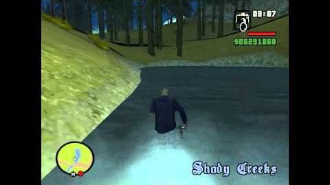 GTA San Andreas Sasquatch Creek Part 3-Final-0