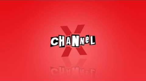 Channel X (GTA V)