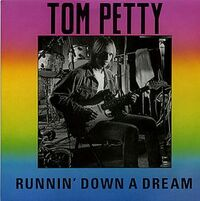 TomPetty-RunninDownADream