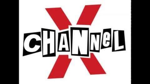 GTA V Radio Channel X Youth Brigade Blown away
