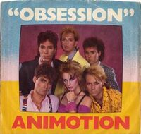 Obsession-Animotion