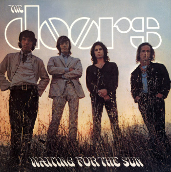 File:The Doors - Waiting for the Sun.jpg