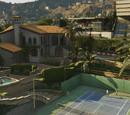 Kryjówki w GTA V