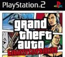 Grand Theft Auto: Liberty City Stories