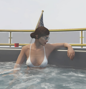 Emma (Hot Tub)