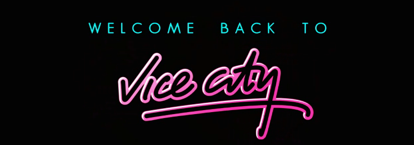 image - welcome-back-to-vice-city-logo | grand theft auto