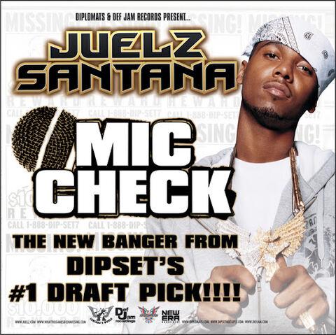 File:Juelz Santana - Mic Check.jpg
