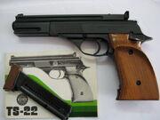 Astra TS22
