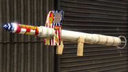 Fireworks Launcher