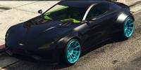 Specter Custom