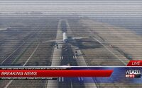 Legal Trouble GTAV News Chopper