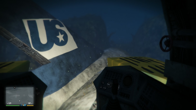 File:Wreck Airliner Paleto GTAV Tail Sub View.png