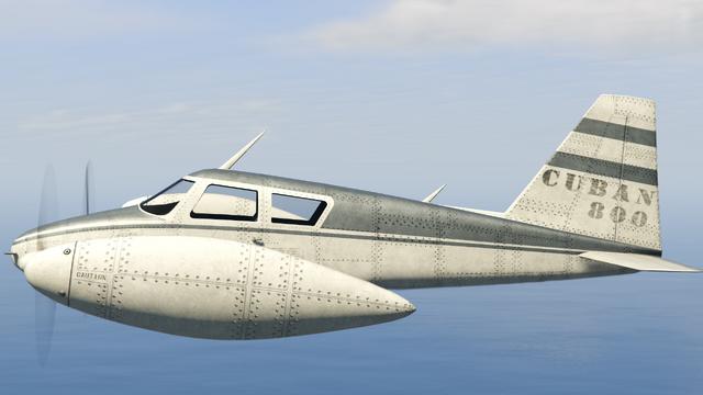 File:Cuban800-GTAV-Side.png