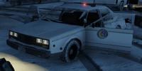North Yankton State Patrol