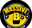 Massive B Soundsystem 96.9