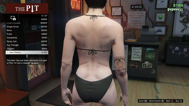 File:Tattoo GTAV-Online Female Right Arm Geo Pattern.jpg