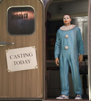 Director Mode Actors GTAVpc Costumes N Clown