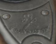 Musket GTAV Detail