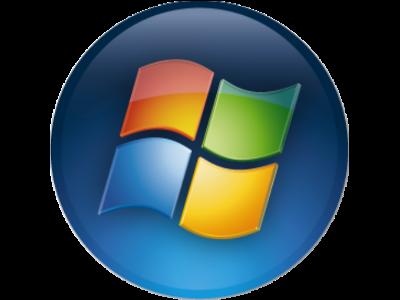 File:WindowsVista-logo.png