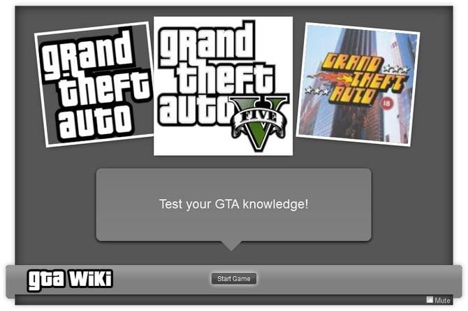 GTA quiz blog banner