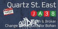 Quartz East LTA