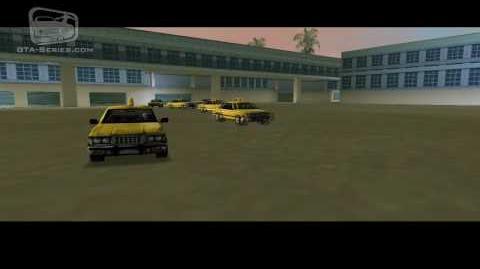 GTA Vice City - Walkthrough - Mission 51 - Cabmaggedon (HD)