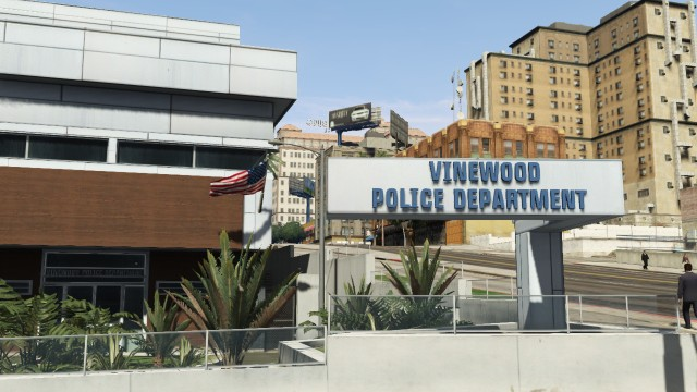 File:LSPD Vinewood Station 2 - GTA V.jpg