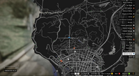 Vehicle Import Mobile GTAO Marlowe Drive Map
