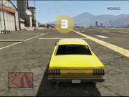 Arms-Race GTAO Start WantedLevelsOn