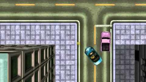 Grand Theft Auto 1 PC San Andreas Chapter 2 - Mission 13