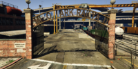 Mirror Park Rail Yard