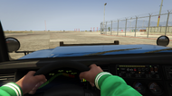 Benson-GTAV-Dashboard