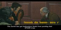 Bomb Da Base Act I