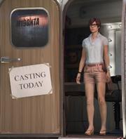 Director Mode Actors GTAVpc Special Jane